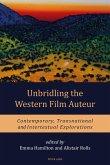 Unbridling the Western Film Auteur (eBook, ePUB)
