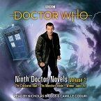 Doctor Who: Ninth Doctor Novels