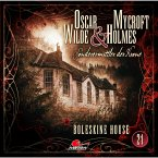 Boleskine House / Oscar Wilde & Mycroft Holmes Bd.21 (MP3-Download)