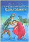 Die schönsten Geschichten von Sankt Martin (Restauflage)