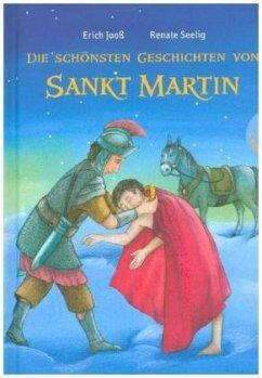 Die schönsten Geschichten von Sankt Martin (Restauflage) - Jooß, Erich
