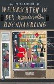 Weihnachten in der wundervollen Buchhandlung (Mängelexemplar)