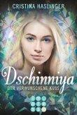 Dschinniya. Der verwunschene Kuss (eBook, ePUB)