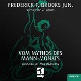 Vom Mythos des Mann-Monats (MP3-Download)