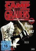 Camp des Grauens 3 - Sleepaway Camp III Uncut Edition