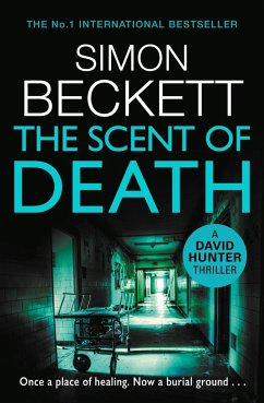 The Scent of Death - Beckett, Simon