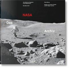 Das NASA Archiv. 60 Jahre im All - Bizony, Piers