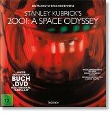 Stanley Kubricks 2001: Odyssee im Weltraum, m. DVD