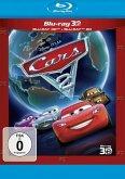Cars 2 - 2 Disc Bluray
