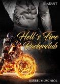 Hell`s Fire Rockerclub
