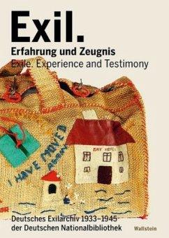 Exil. Erfahrung und Zeugnis
