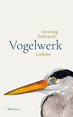 Vogelwerk - Ziebritzki, Henning