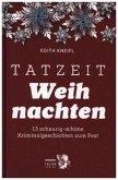 Weihnachtskrimi in Wien