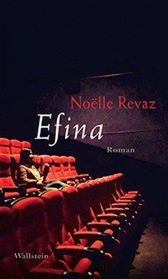 Efina - Revaz, Noëlle