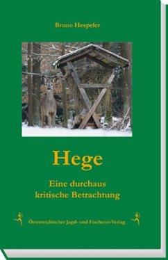 Hege - Hespeler, Bruno