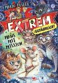 Maus mit Mission / Extrem gefährlich! Bd.1