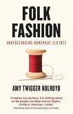 Folk Fashion (eBook, PDF)