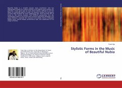 Stylistic Forms in the Music of Beautiful Nubia