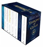 Throne of Glass Paperback Boxset