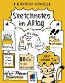 Sketchnotes im Alltag (eBook, PDF)