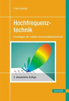 Hochfrequenztechnik (eBook, PDF) - Gustrau, Frank