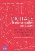 Digitale Transformation gestalten (eBook, ePUB)