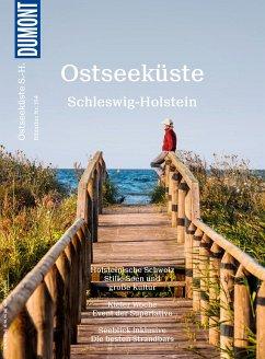 DuMont BILDATLAS Ostseeküste, Schleswig-Holstein (eBook, PDF) - Maunder, Hilke