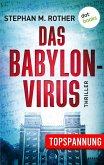 Das Babylon-Virus (eBook, ePUB)