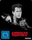 American Fighter 2 - Der Auftrag Exklusives Steelbook