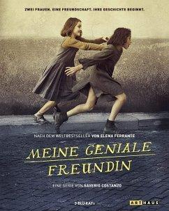 Meine geniale Freundin 1 (2 Discs) - Del Genio,Elisa/Nasti,Ludovica