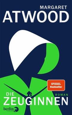 Die Zeuginnen (eBook, ePUB) - Atwood, Margaret