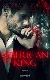 American King (eBook, ePUB)