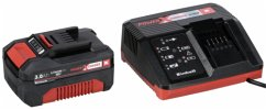 Einhell Starter-Kit 18V 3,0 Ah Power X-Change