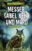 Messer, Gabel, Kehr und Mord (eBook, ePUB)