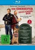 Die Eberhofer - Kruzifünferl Box BLU-RAY Box