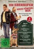 Die Eberhofer - Kruzifünferl Box DVD-Box