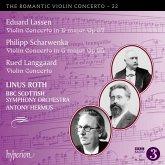 Romantic Violin Concerto Vol.22