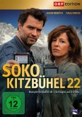 Soko Kitzbühel - Komplette Staffel 18 DVD-Box