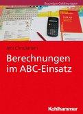 Berechnungen im ABC-Einsatz (eBook, PDF)