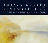Sinfonie 2 (Live-Recording)