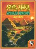 Santa Maria: American Kingdoms (Spiel-Zubehör)