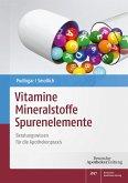 Vitamine - Mineralstoffe - Spurenelemente