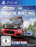 FIA Truck Racing Championship (PlayStation 4)