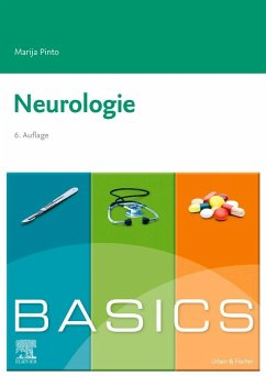 BASICS Neurologie - Pinto, Marija