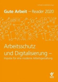 Arbeitsschutz und Digitalisierung