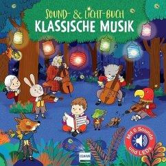 Sound- & Licht-Buch - Klassische Musik