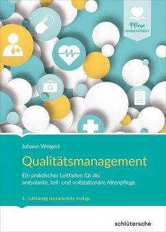 Qualitätsmanagement - Weigert, Johann