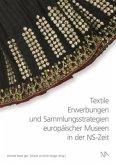 Textile Erwerbungen und Sammlungsstrategien europäischer Museen in der NS-Zeit