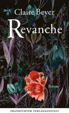 Revanche - Beyer, Claire