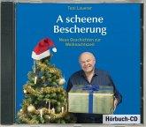 A scheene Bescherung, 1 Audio-CD